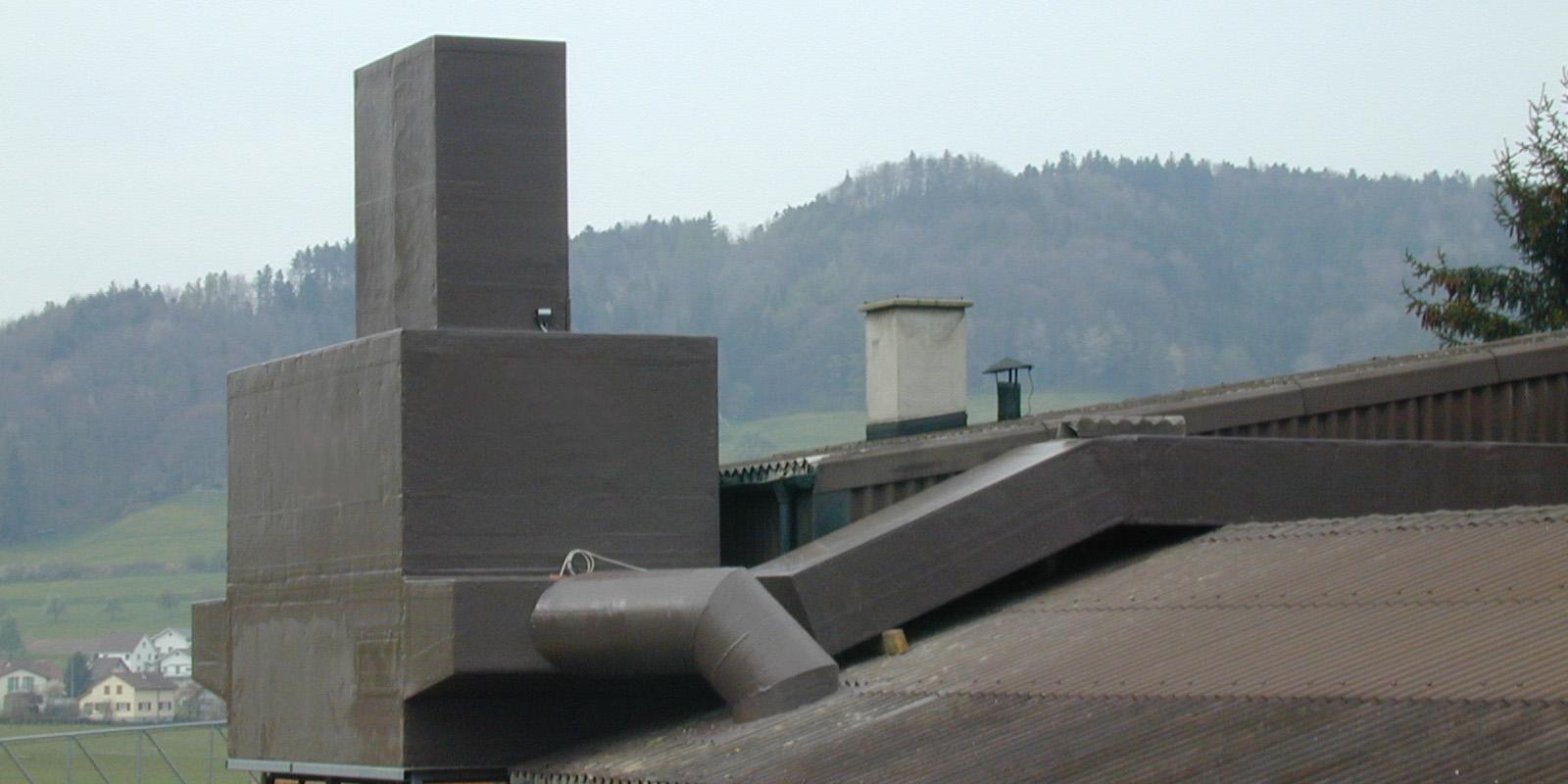 Symbolbild Luftreinhaltung
